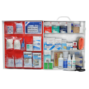 3 Shelf Restaurant Kit