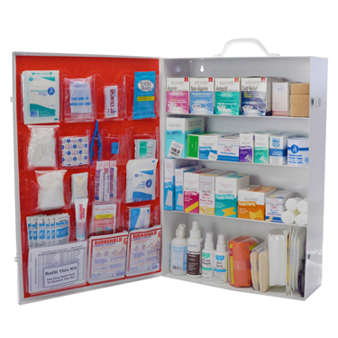 4 Shelf Kit
