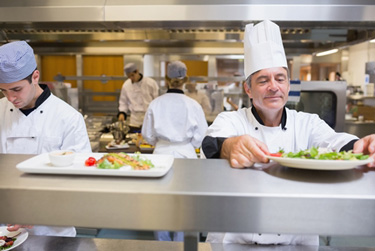 Blog - 5 first aid safety tips for any restaurant kitchen