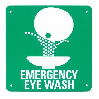 Eye Wash Symbol Safety Sign Mfasco Health Safety