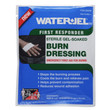 Water Jel Burn Dressing 2x6 Each