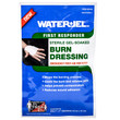 Water Jel Burn Dressing 4x4 Each