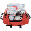 Complete emergency response first aid bag