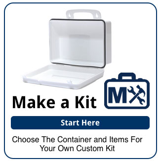 Customize A First Aid Kit
