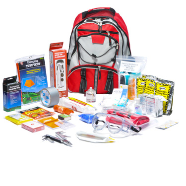 Blog - Emergency Evacuation Survival Kit