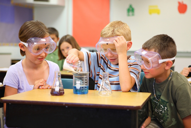 Blog - Eye Safety In Schools