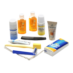 Hygiene kits are a great additional to your emergency supplies 2b1492969652e