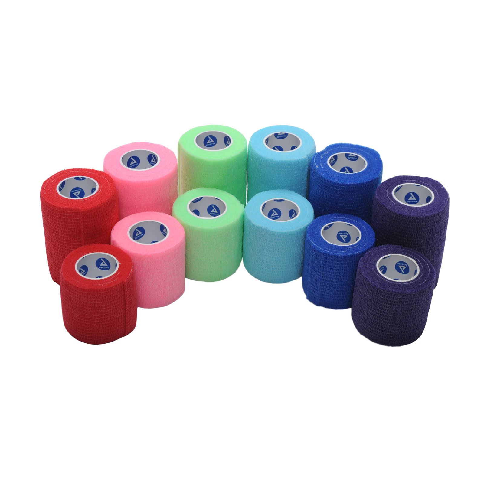 colored ace bandages wraps
