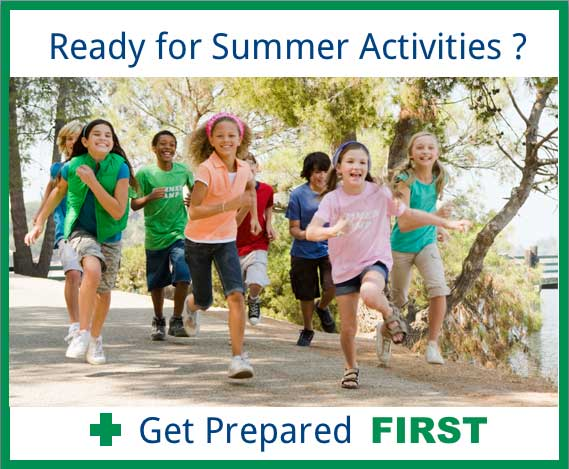 Blog - 2016-5 ready for summer activities