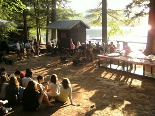 Blog - The most common summer camp injuries