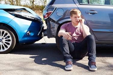 Blog - What to do after a car accident