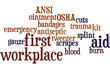 Workplace First Aid - What supplies do I need?