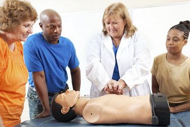 Blog - Workplace first aid - Elements of a training program
