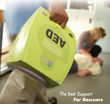 Workplace First Aid - What does OSHA think about AED's?