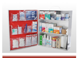 ANSI 3 Shelf Kit On Sale