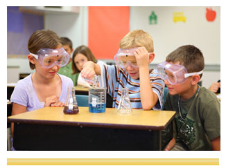 Eye Safety In Schools