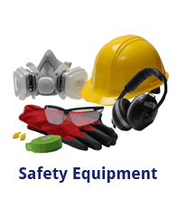 MFASCO Health & Safety - Safety Equipment