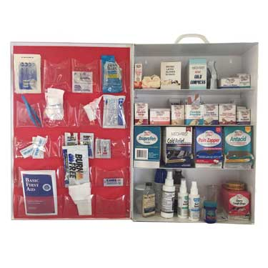 How To Inspect-Check Your First Aid Kit | MFASCO Health & Safety