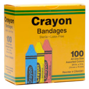 Fun Kids Bandages