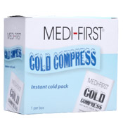 Cold & Heat Packs