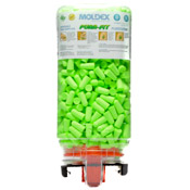 Earplug Dispensers & Refills