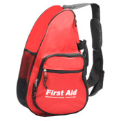 First Aid Bags & Packs Refills
