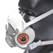 Reusable Respirators & Parts