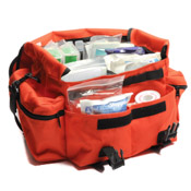 First Responder First Aid Kits