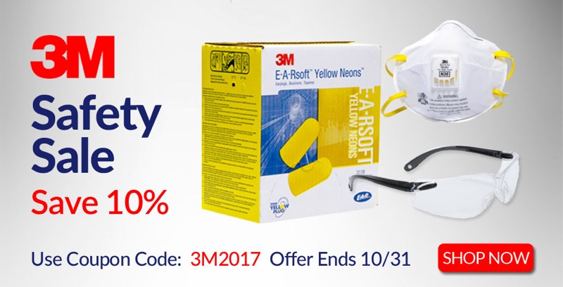 3M Special Offer Coupon.