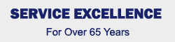 Service Excellence For Over 65 Years - MFASCO