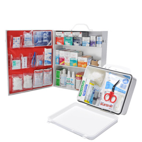 OSHA Compliant Industrial First Aid Kits | Office Medical