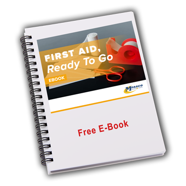 blog - How to manage your first aid kit - eBook
