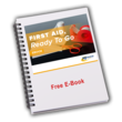 How to manage your first aid supplies - eBook