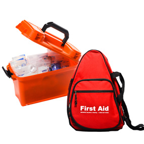 5e6079cd650c Whether you re looking for a first aid kit for yourself or for a sports  team we ve got a wide selection of first aid kits that contain the basic first  aid ...